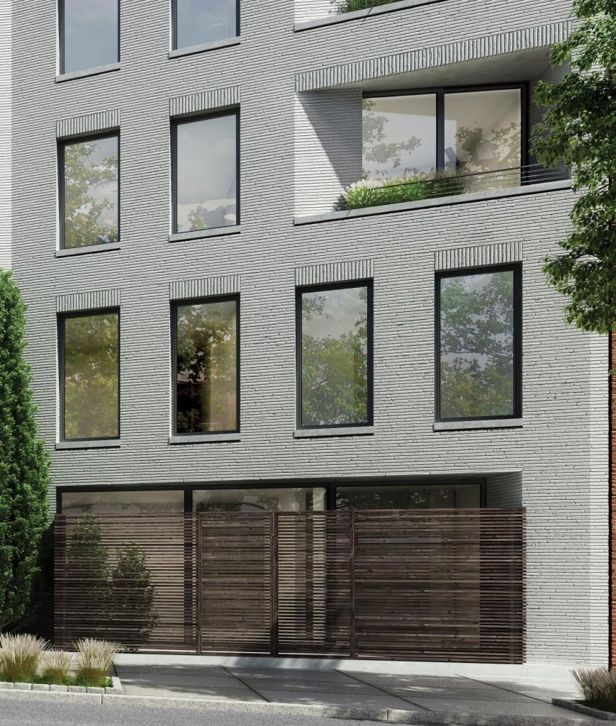 280 St Marks Ave BKLYN - Residences